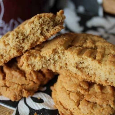 Gluten Free Almond Cookies Mix